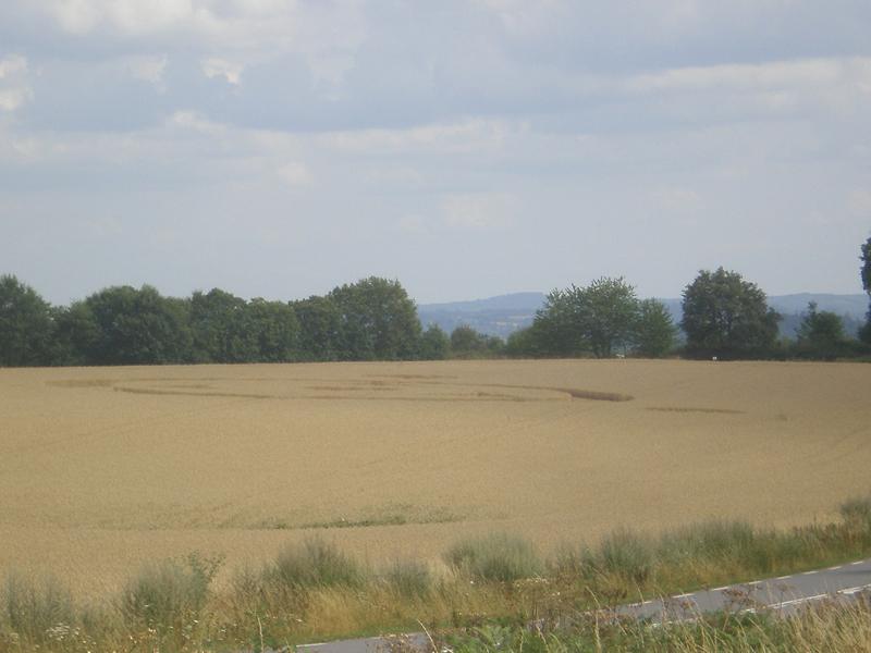 Vigen (87), Limousin. Le 26 Juillet 2010. Photo-02-1ed2a46