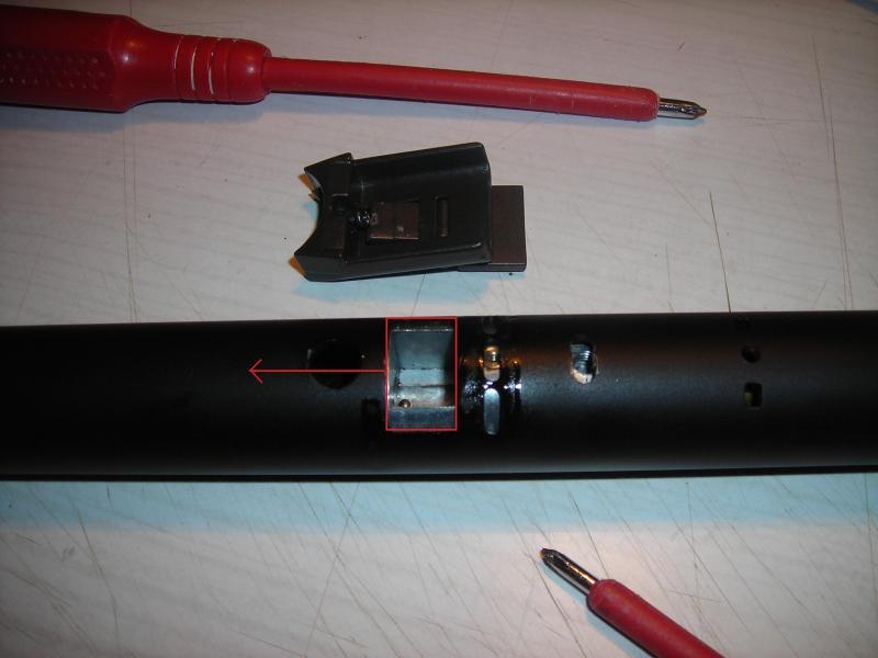 verrouillage chargeur L96 HS Bolt-15-1432de8