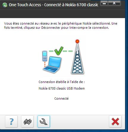 Internet 3g iam sur votre gsm Nokia 6-2370822