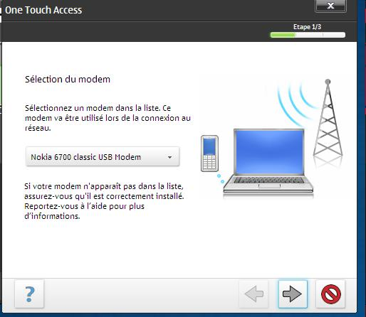 Internet 3g iam sur votre gsm Nokia 3-23706f4