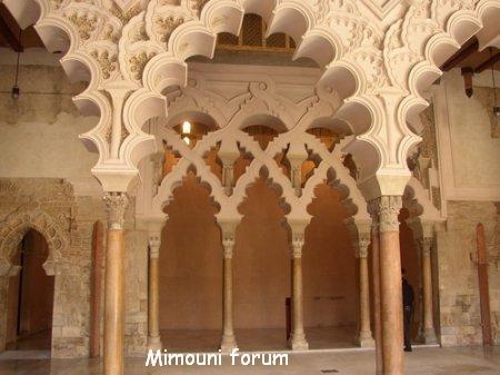 Naissance et mort du Royaume Amazigh - Page 2 Granada-mimouni-forum3-13151de