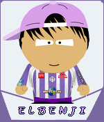 Elbenji South-park-tfc-de9953