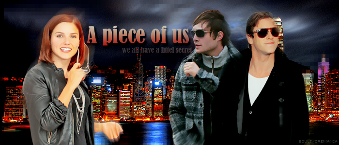 a piece of us