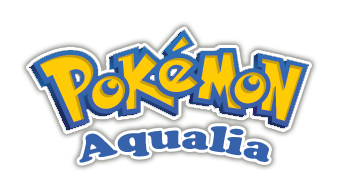 Pokémon Version Aqualia