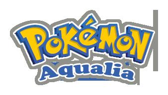 Pokémon Version Aqualia