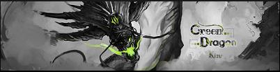 ...\\\ Let's Dream Gallery /// ... Green-dragon-1026467