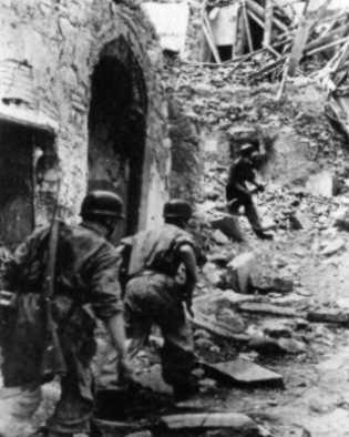 Parachutistes Allemands Cassino2-865e30