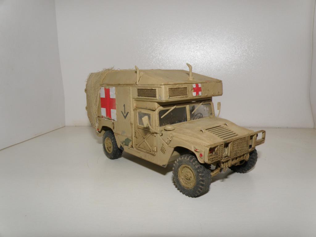"""GB"""" Les véhicules sanitaires"""" P9270011-137d531"""