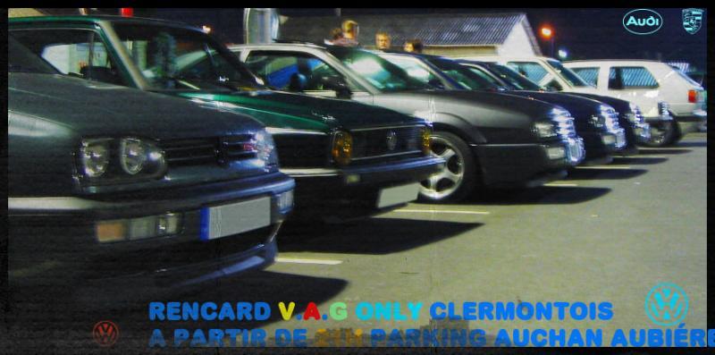[63] Rencard V.A.G 63 //!! retour Auchan  AUbiere ******* - Page 2 Bani-re-renc-13d0690