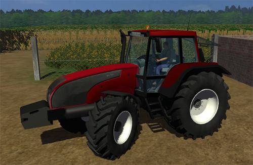 Valtra T 170 V170gki6