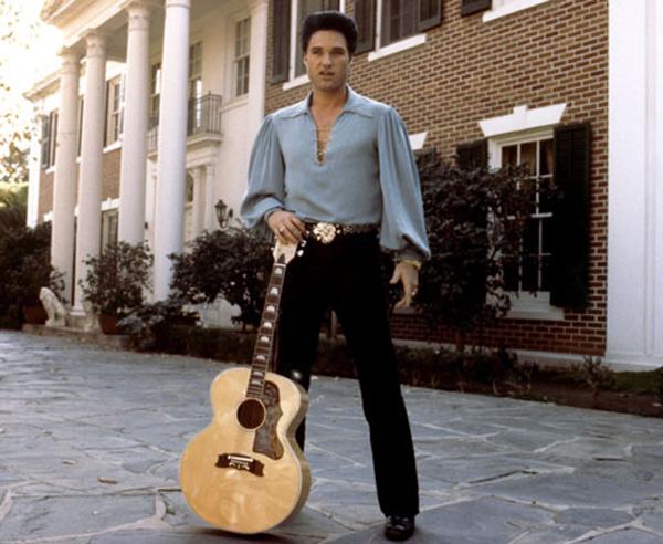 Le Roman d'Elvis - Elvis - 1979 - John Carpenter avec Kurt Russell 18797640