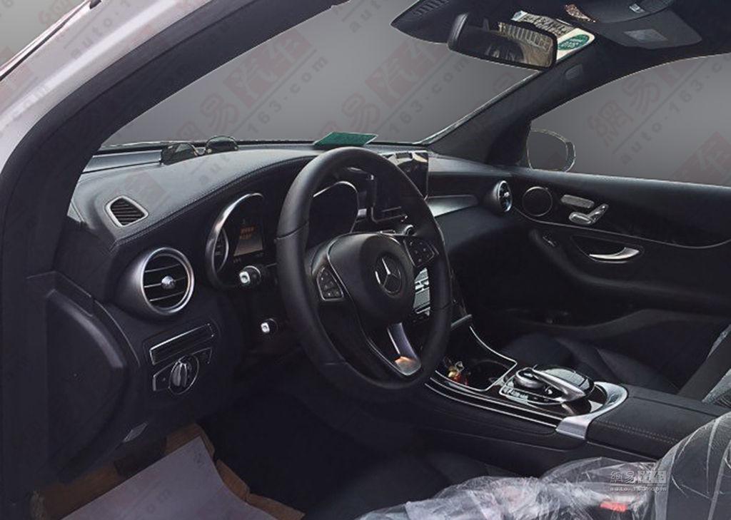 2015 - [Mercedes] GLC (GLK II) [X205] - Page 10 2015022810524732674