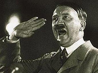 Kayıp ülke: AGARTA Hitler