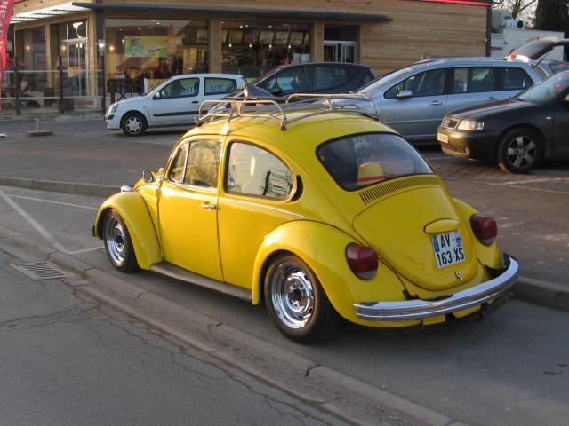 My Yellow Bug. Img_4203-254fa0a