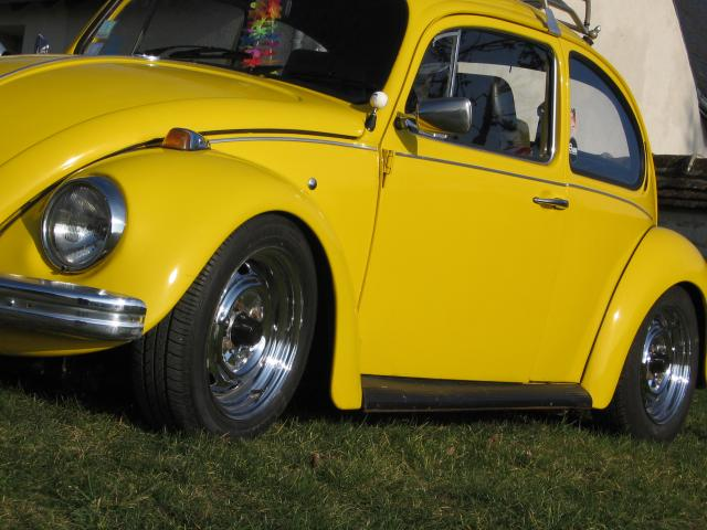 My Yellow Bug. Img_4226-264e7ed