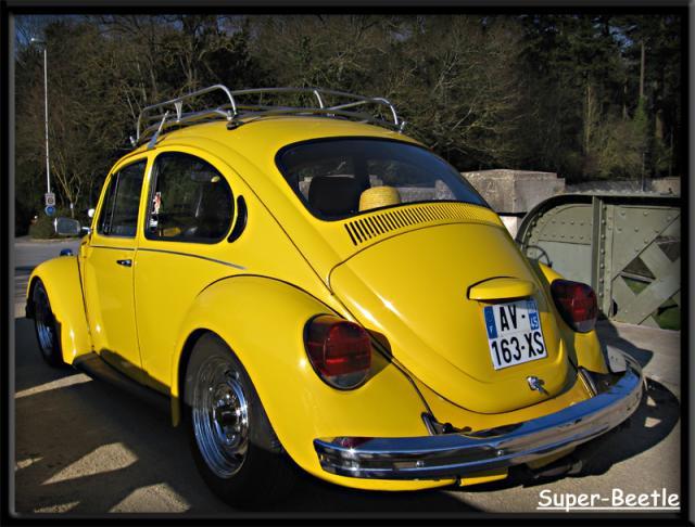 My Yellow Bug. Img_4239-2-26dfea1