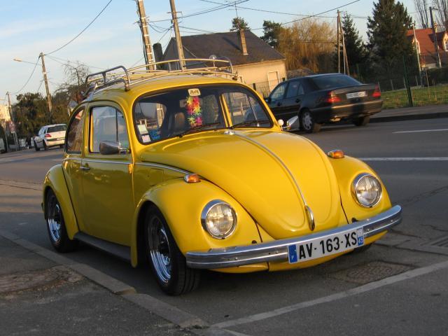 My Yellow Bug. Img_4202-254f9b7