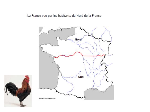 La France vue par les français . et d'autres 3-25fd498