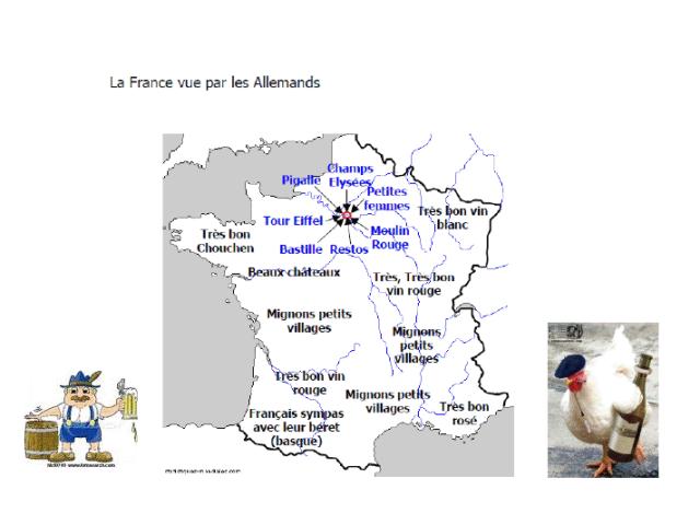 La France vue par les français . et d'autres 13-25fd554