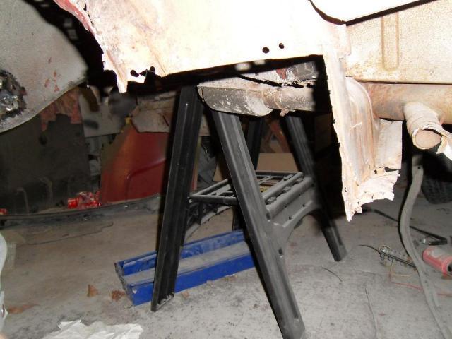 la restauration de mon low light incomplet en touraine - Page 4 Sdc10137-2633052