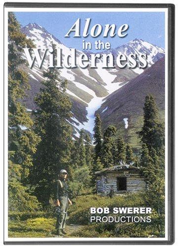 Dick Proenneke, 30 ans seul en Alaska Dvd-24647ff