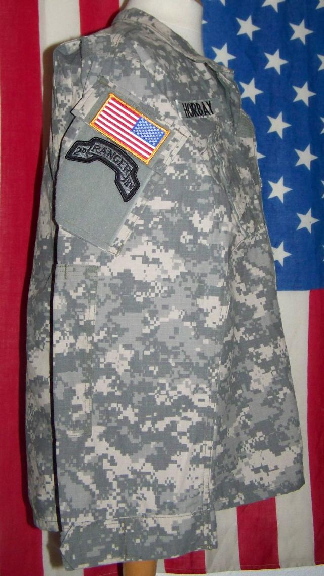 Histoire des Rangers US 100_6086-25aa8bc