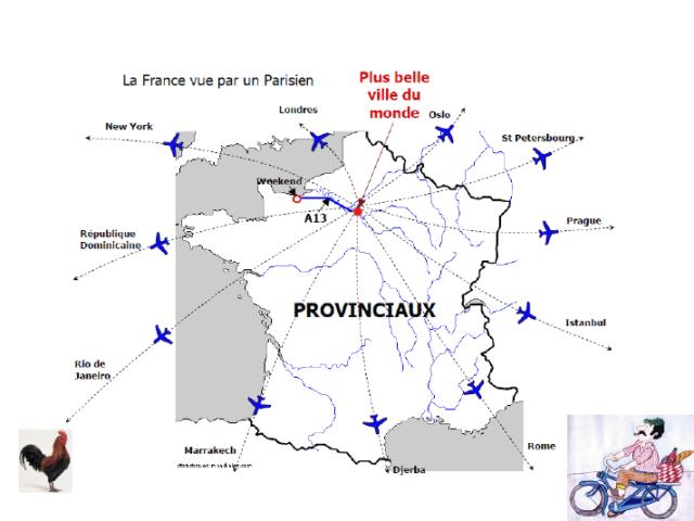 La France vue par les français . et d'autres 7-25fd4cc