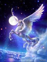 Livres sur les anges, les esprits, la vie après la mort ..., l'au delà Avatar-pegase-39b9e85