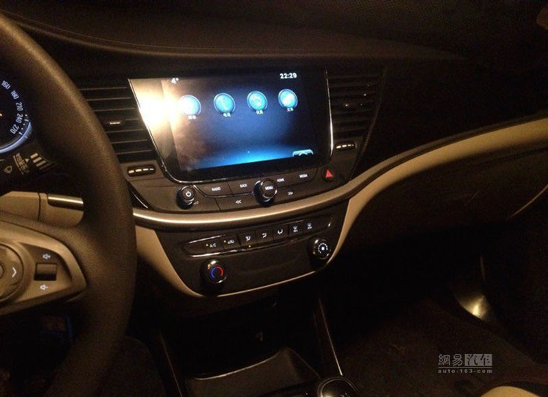 2015 - [Buick] Verano II 201503051401053148c