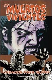 COLECCIÓN DEFINITIVA: THE WALKING DEAD [UL] [cbr] Los-muertos-vivientes-n8_9788467469295