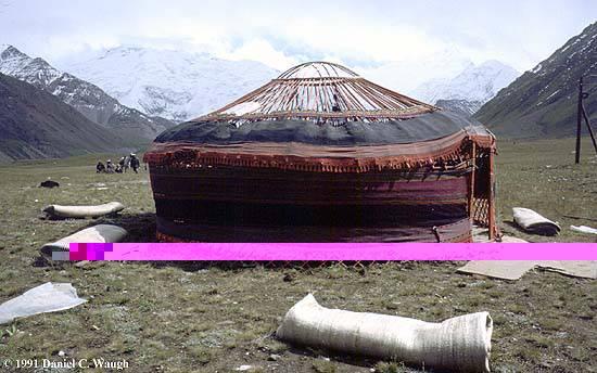الخيمة التركمانية - الأوتاغ 2540526f3c4afc5a5281fde10c7f922278ec7f1