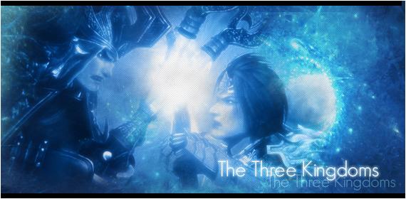 Les Trois Royaumes
