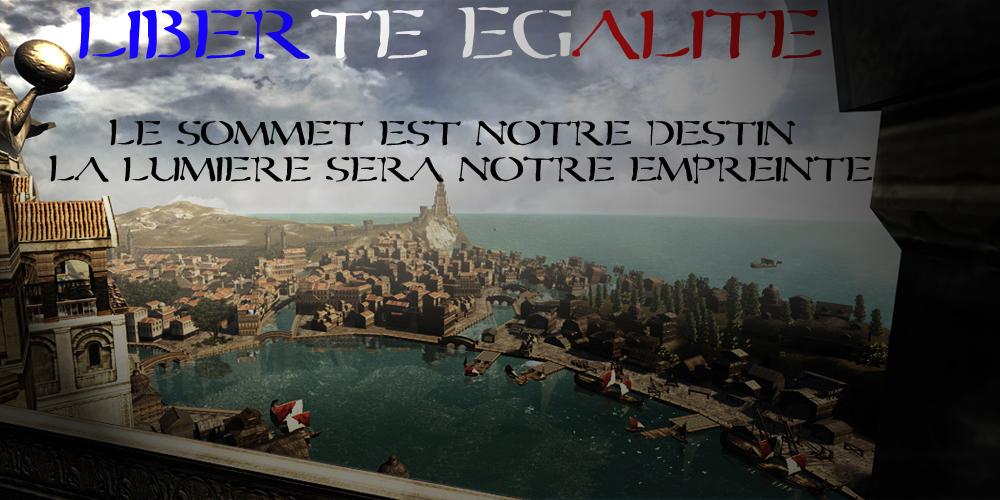 Alliance Liberté Égalité