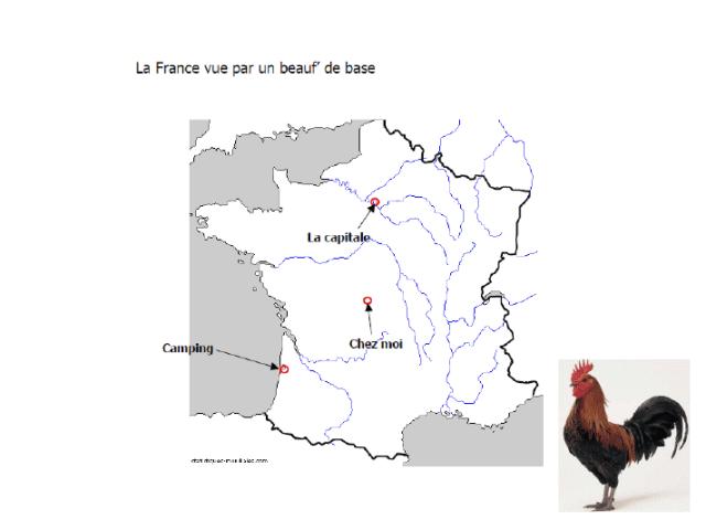 La France vue par les français . et d'autres 6-25fd4c1