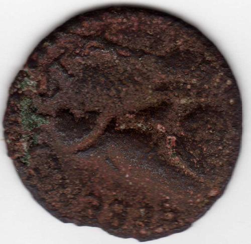 Médaille de Saint Benoît - XVIII-XIXème siècle. Img002-24904aa