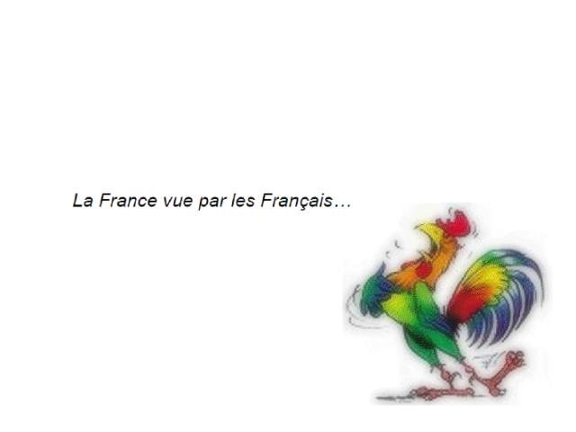 La France vue par les français . et d'autres 2-25fd48a