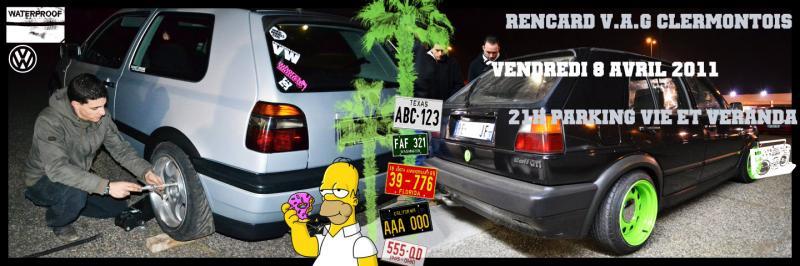 [63] Rencard V.A.G 63 //!! retour Auchan  AUbiere ******* - Page 3 Renc04-2765515
