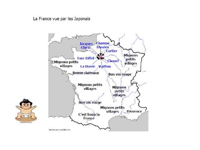 La France vue par les français . et d'autres 14-25fd561