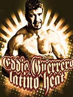 ↓ Eddie Guerrero ↑
