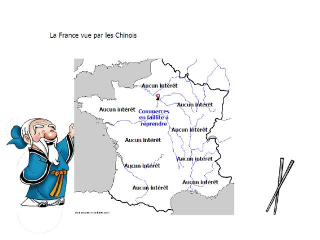 La France vue par les français . et d'autres 15-25fd56c