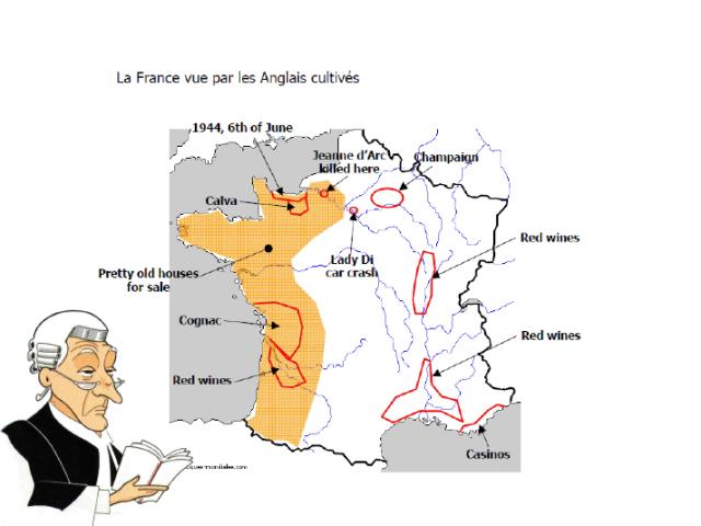 La France vue par les français . et d'autres 17-25fd584