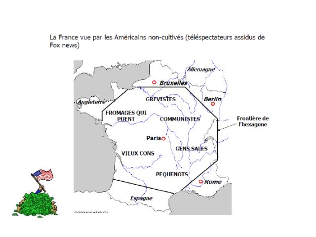 La France vue par les français . et d'autres 18-25fd593
