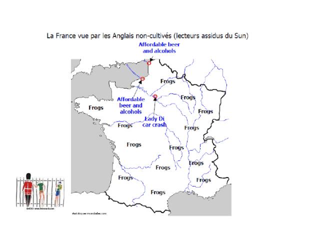 La France vue par les français . et d'autres 16-25fd575