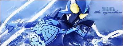 CryZiXx™ is here Blue-super-hero-270d582