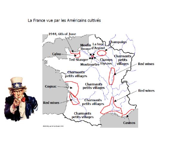 La France vue par les français . et d'autres 19-25fd599