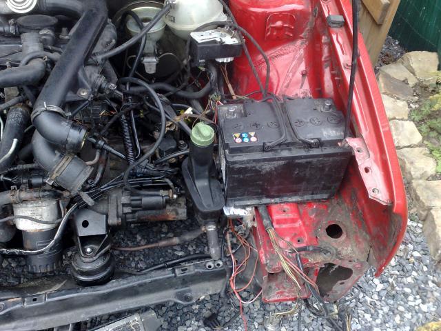 Golf 2 GTD swap TDI 110 260320111052-2704a98