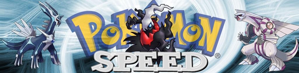 Pokemon Speed