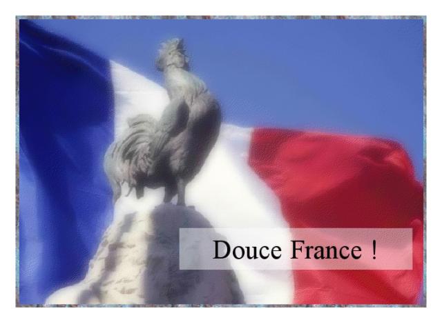 La France vue par les français . et d'autres 1-25fd479