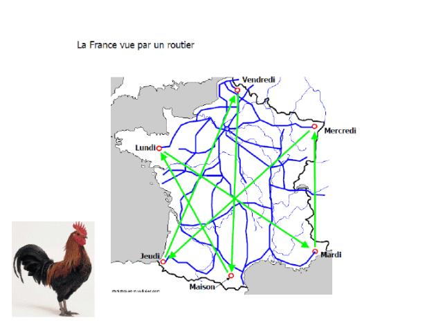 La France vue par les français . et d'autres 9-25fd4e9