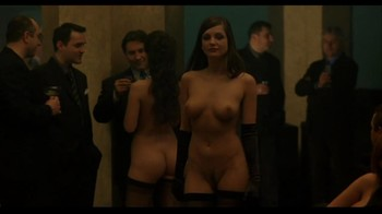 Naked Celebrities  - Scenes from Cinema - Mix C6r0lmgtdt7o